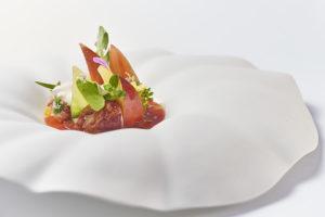 La Mare aux Oiseaux-Tomate homard nectarine