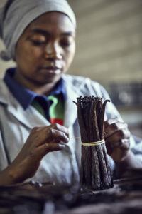Le Comptoir des Poivres-Madagascar